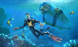 Subnautica Multiplayer -How it Works