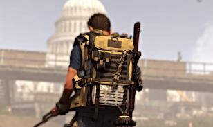 Division 2 armor builds