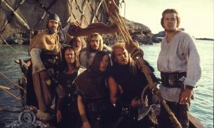 best viking movies, best viking films