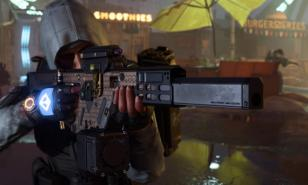 The Division 2 Best exotic Assault Rifles