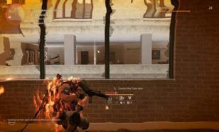 Division 2 burn builds