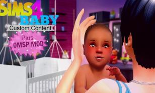 Sims 4 Best Baby Mods
