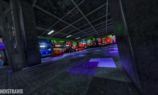 Top 5 best auto shops in GTA Online