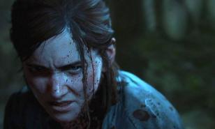 The Last of Us 2, Ellie, Joel, TLOU2, NaughtyDog