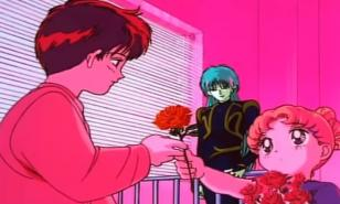 Sailor Moon Best Moments