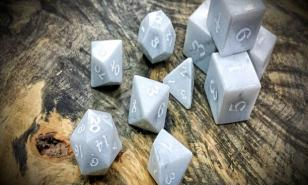 Dungeons and Dragons best dice
