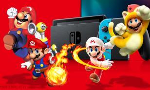 Best Mario Games