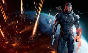 Best Mass Effect 3 Mods