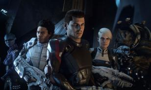 Best Mass Effect: Andromeda Weapons