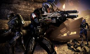 Mass Effect 3 Best Assault Rifles