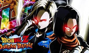 Dokkan Battle Best Androids Teams