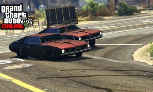 GTA 5 Best Muscle Cars