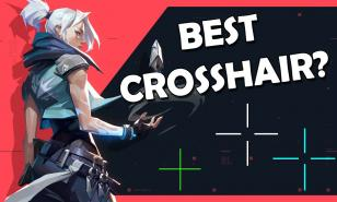 Valorant Best Crosshair