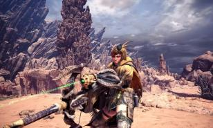 Check out the best Heavy Bowgun Builds in MHW Iceborne