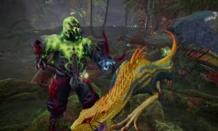 Discover the Best Mantles in MHW