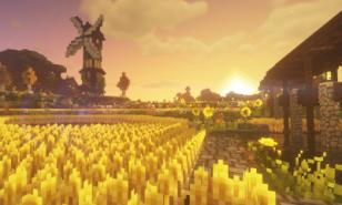 Minecraft Best Farms