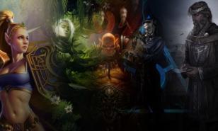 Best MMORPGs 2020