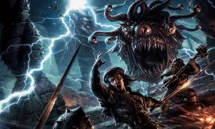 DnD Best Boss Monsters