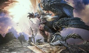 Monster Hunter, World, Iceborne, Weapons, Greatsword, Builds
