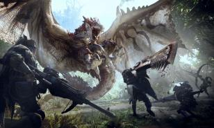 Monster Hunter World beginners Guide