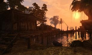 best Morrowind Mods