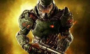 Movies Like Doom