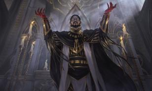 mtg arena vito, thorn of the dusk rose