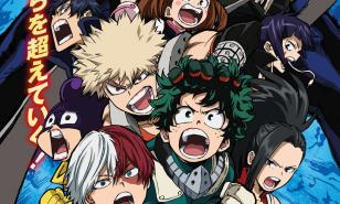 My Hero Academia Best Episodes