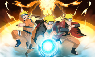 Best Naruto Games pc