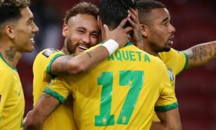 Fifa 21 Best Brazilian Player