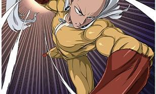 One Punch Man Best Fights
