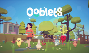 Games Like Ooblets
