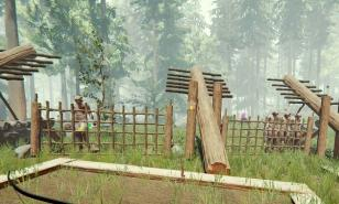 The Forest Traps