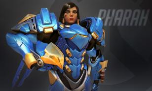 Pharah Counter