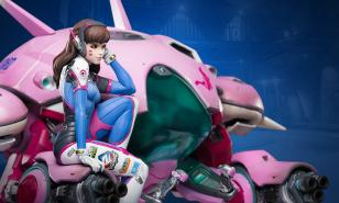D.Va Guide: How To Be The Best D.Va In The World