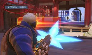 Overwatch: How To Check Ping