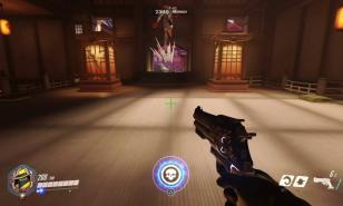 Overwatch Best Aim Settings