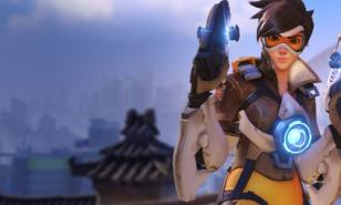 Overwatch fps Blizzard