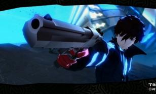 persona 5, persona 5 best weapons