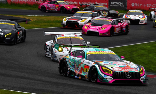 iRacing Best GTE Cars