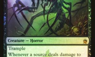 MTG Best Horror Cards