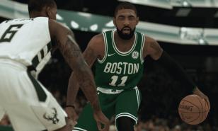 Best Dribble Moves in NBA 2K19