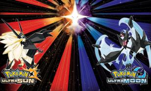 Pokémon Ultra Sun and Pokémon Ultra Moon