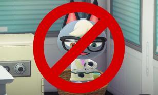 Animal Crossing New Horizons Best Bird Villagers