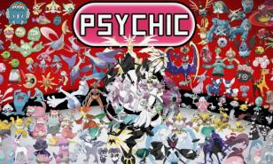 A look at the top 15 Psychic Pokemon in the TCG.