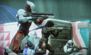 Destiny 2 Best Kinetic Pulse Rifles