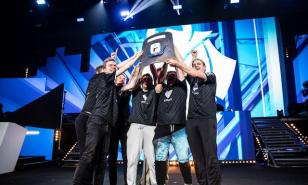 Rainbow 6 Siege Best Teams 2019