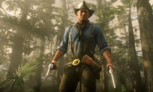 What is Red Dead Redemption 2 About?