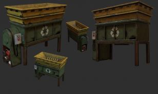 RUST Best Items to Recycle