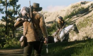 Red Dead Online Best Hunting Spots